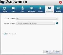 ThunderSoft Screen Recorder 6.5.0 فیلمبرداری از صفحه نمایش