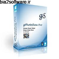 gPhotoShow Pro 7.4.6.922 ساخت اسلایدشوی تصاویر