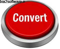 CONVERT 7.00 تبدیل پایگاه داده