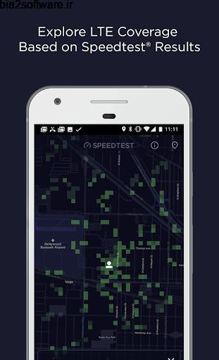 Download Speed Test 1.0.29 تست سرعت دانلود