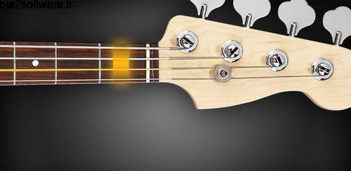 آموزش گیتار با 150 آهنگ Bass Guitar Tutor Pro 124