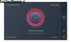 GridinSoft Anti-Ransomware 0.9.1.5 حذف ویروس های باجگیر