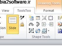 ToolsToo 8.2.1.0 افزونه کاربردی برای مایکروسافت پاورپوینت
