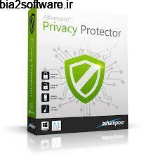 Ashampoo Privacy Protector 1.0.1.60 حفظ حریم خصوصی