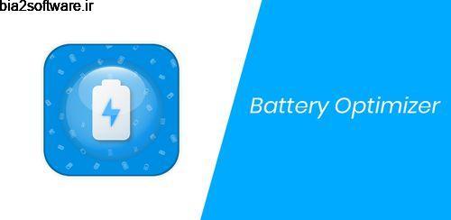 کاهش مصرف باتری Max Battery Optimizer 1.1.2