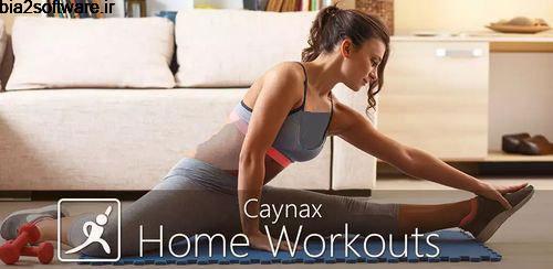 ورزش در خانه Workouts at home for woman & man 2.7.3