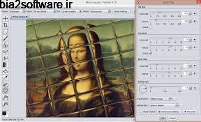 Pixelitor 3.1.3 ویرایش عکس
