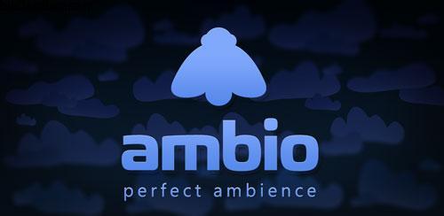 Ambio Sleep Sounds Premium v1.8.22 صداهای آرامش بخش اندروید