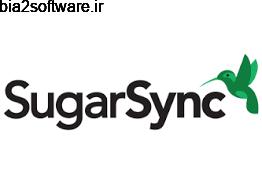 SugarSync 3.0.3 پشتیبان گیری آنلاین