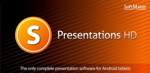 Office HD: Presentations FULL v2016.767.0623 پی دی اف خوان اندروید