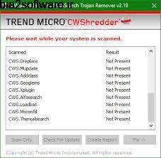 CWShredder 2.19 ضدجاسوسی