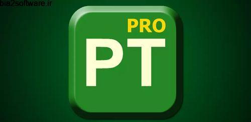 PTorrent Pro – torrent application v1.7.6 تورنت اندروید