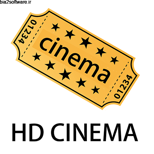 Cinema HD 4.0.5533.27229 تنظیم کردن فیلم برای تلویزیون های خانگی
