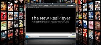 پخش فیلم و آهنگ آنلاین RealPlayer Plus 15.0.3.37