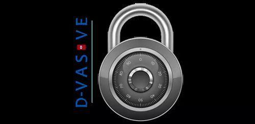 D-Vasive Anti-Spy v4.0.100 جاسوسی کردن برنامه ها
