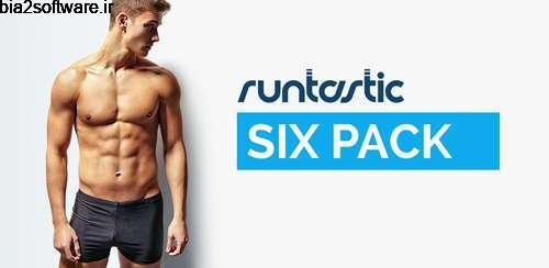 Runtastic Six Pack Abs Workout & Trainer v1.6 تمرینات ورزشی اندروید
