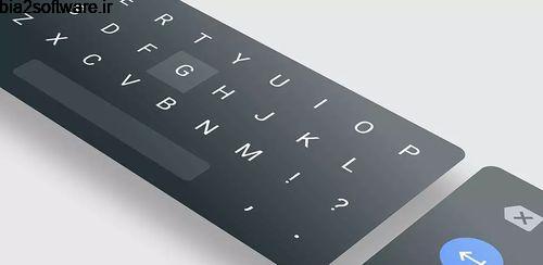 Daydream Keyboard کیبورد دی دریم اندروید 1.23.190812016