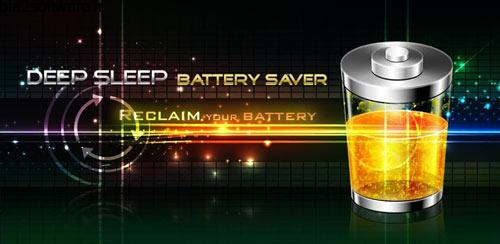 Deep Sleep Battery Saver Pro v5.1 کاهش مصرف باتری در اندروید