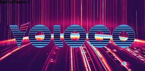 Voloco: Auto Tune + Harmony v1.9.7 ویرایش صدای اندروید