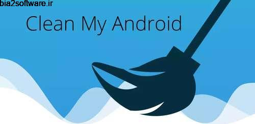 Clean My Android Pro v1.0 پاکسازی برای اندروید