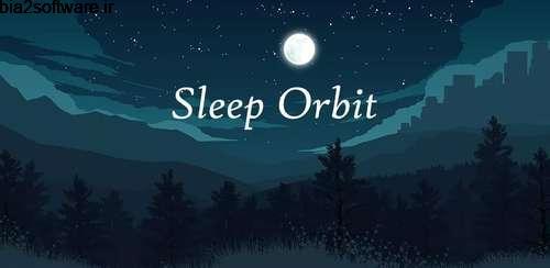 صدای آرامش بخش خواب اندروید Sleep Orbit: Relaxing 3D Sounds, White Noise & Fan v1.7.0