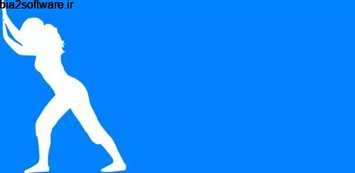Virtual Trainer Stretch v1.4.2 تمرین ورزشی مجازی اندروید