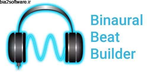 Binaural Beat Builder Pro v4.5 سلامت اندروید