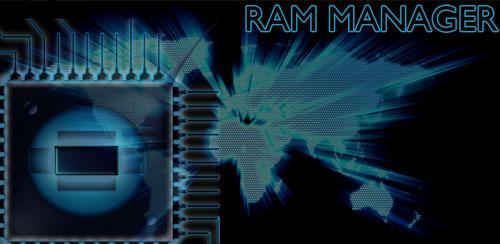 RAM Manager Pro v8.7.3 مدیریت رم اندروید