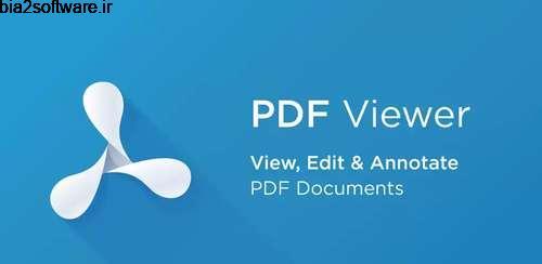 PDF Viewer Pro by PSPDFKit 3.6.0 پی دی اف خوان با امکان یادداشت نویسی