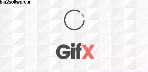 GIF PartyPro – GIF Video Booth v1.15 ساختن تصاویر گیف اندروید