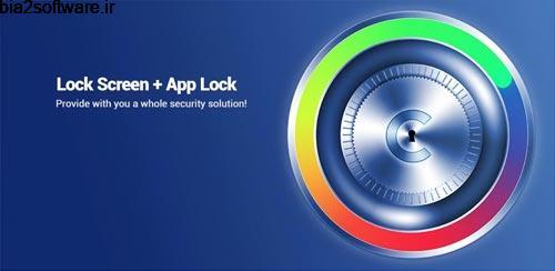 Pop Locker Pro – App Lock v1.5.1 قفل گذاشتن روی برنامه های اندروید