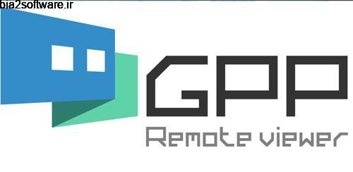 GPP Remote Viewer v3.0.0 کنترل از راه دور اندروید