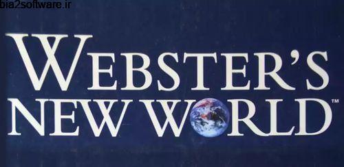 Webster's Thesaurus v6.0.023 فرهنگ وبستر اندروید
