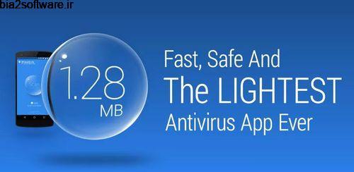 CM Security Lite – Antivirus v1.0.1 آنتی ویروس سی ام اندروید