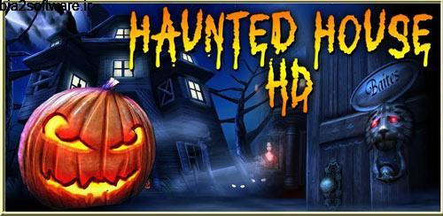 Haunted House HD v2.3.0.2457 والپیپر هالووین اندروید