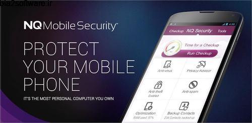 NQ Mobile Security & Antivirus v8.3.00.00 آنتی ویروس قدرتمند اندروید