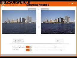 افزایش کیفیت عکس Simply Good Pictures 2