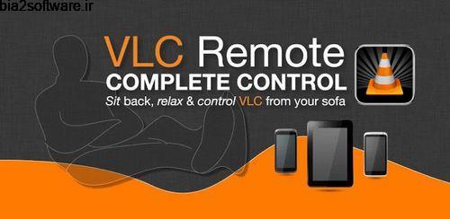 VLC REMOTE v5.6 ریموت وی ال سی اندروید