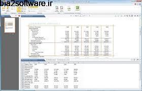 تبدیل PDF به اکسل Cogniview PDF2XL Enterprise 6
