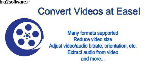 Video Converter Android 2 Premium v3.2.5 مبدل ویدیوی اندروید