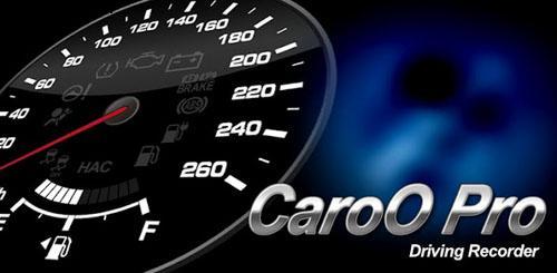 جعبه سیاه اندروید CaroO Pro (Dashcam & OBD) v3.2.0