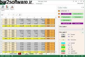 ابزار های کاربردی برای اکسل AbleBits Ultimate Suite for Excel 2016