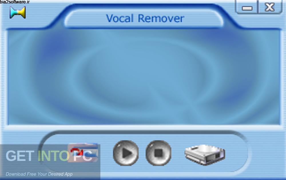 خوانندگی (حذف صدای خواننده) YoGen Vocal Remover 3.3.9