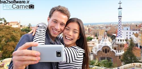 MagicPix Pro Camera Chromecast v3.0 دوربین عکاسی اندروید