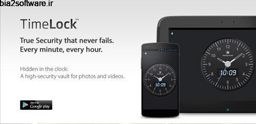 Safe / Vault – TimeLock PRO v1.0.16 امنیتی در اندروید
