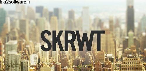 SKRWT v1.4 build 140 عکاسی هوشمند اندروید