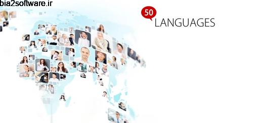 50 languages – all inclusive v9.1 آموزش زبان اندروید
