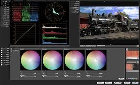 افزایش کیفیت عکس Color Finesse 3.0.4