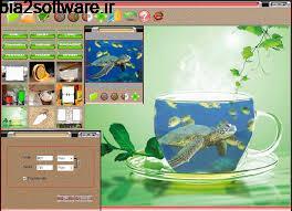 قاب عکس PhotoShine 5.5