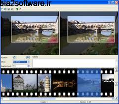 ساخت فیلم با عکس PhotoFilmStrip 1.3.99